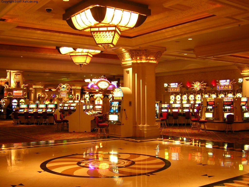 Mandalay Casino